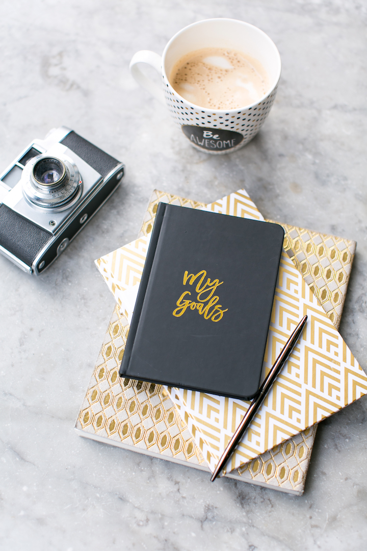 Notebooks & Coffee | Business Coach for Creative Entrepreneurs | Audacious Lives
